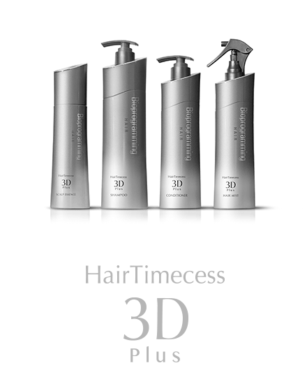 hairtimecess3dplus 3D Plus