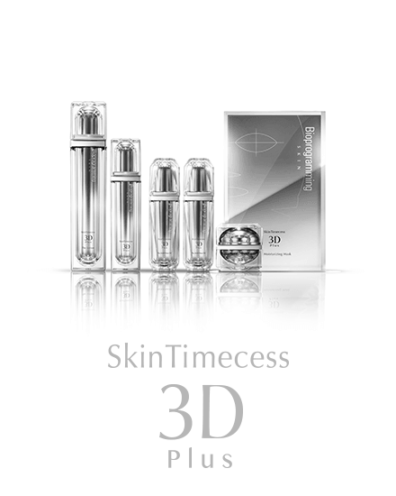 SkinTimecess 3D Plus